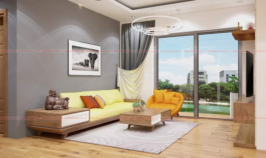 Tổng hợp 55  kiểu thiết kế nội thất phòng khách đẹp
