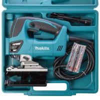 Makita-4350CT-Jigsaw-Orbital-Action-with-Tool-less-Blade-Fixing-2