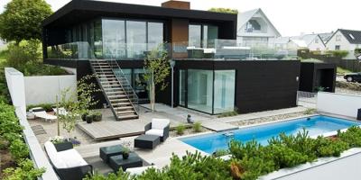 Mẫu nhà vườn mini có giá chỉ từ 400 triệu đồng