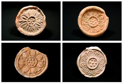 Các loại hình ngói ống và ngói lòng máng trên bộ mái kiến trúc thời Lý – Trần ở Hoàng thành Thăng Long