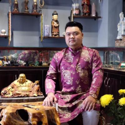 Mr. Lê Thái Bình