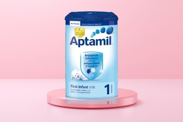 Nguồn sữa Aptamil