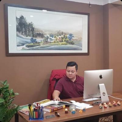 Mr. Nguyễn Duy Thành